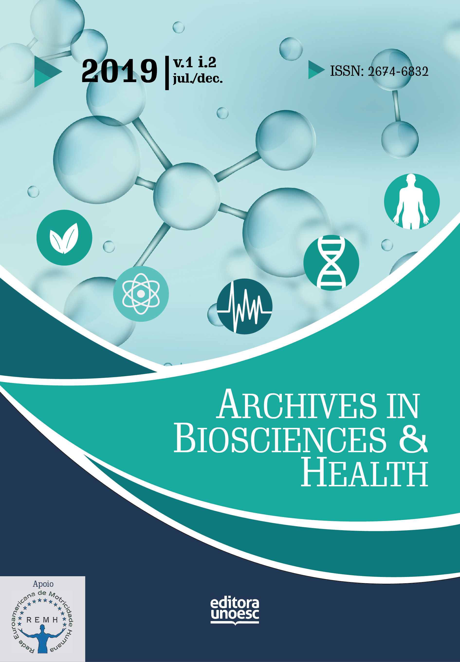 View Vol. 1 No. 2 (2019): Archives in Biosciences & Health